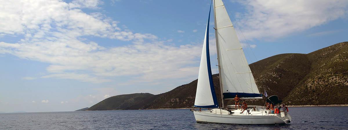 Sailing (& diving)