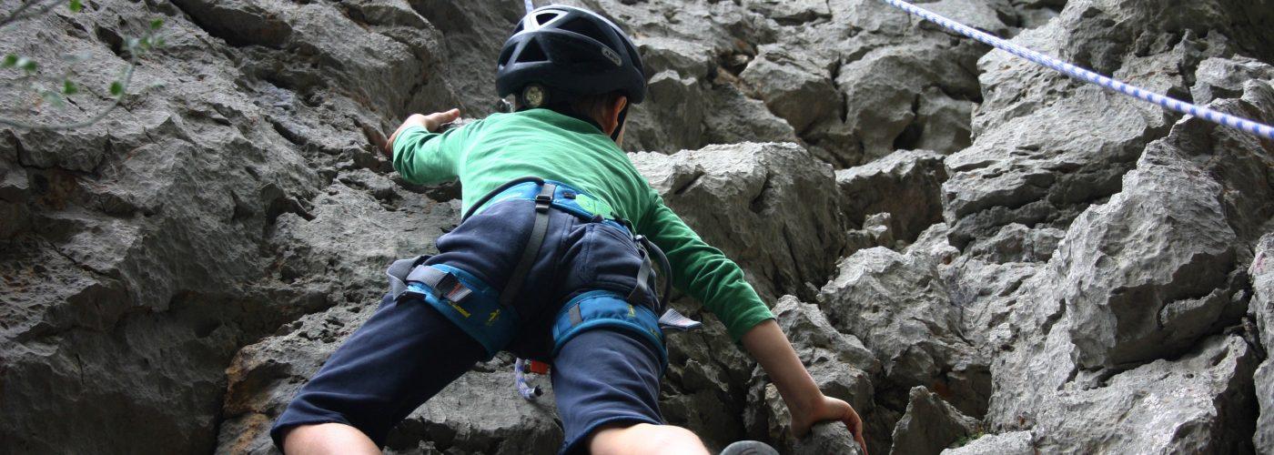 Distinct outdoor adventures